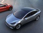قريبا.. تسلا الأمريكية تنتج سياراتها الكهربائية فى الصين