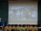 بالصور..انطلاق مؤتمر المانحين فى جنيف لتقديم الدعم للاجئى الروهينجا