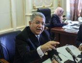 جمال شيحة يطالب بتعميم مقرر القضية الفلسطينية باعتبارها أمنًا قوميًا لمصر