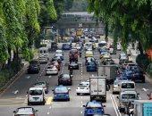 جارديان: وقف إصدار تراخيص جديدة للسيارات فى سنغافورة اعتبارا من فبراير 2018
