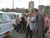 محافظ الإسماعيلية: عيادات متنقلة تجوب أماكن تجمع المواطنين فى شم النسيم