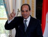 السيسى: سنحتفل قريبا فى سيناء بالانتصار على خوارج العصر
