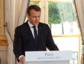 """تقارير إعلامية: ماكرون يرتدى """"بذلات"""" فرنسية الصنع لدعم صناعة بلاده"""