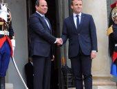 الإحصاء: 1.2 مليار دولار حجم التبادل التجارى بين مصر وفرنسا فى 7 أشهر