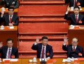 بالصور.. رئيس الصين يختتم المؤتمر الوطنى الـ19 للحزب الشيوعى