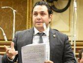النائب عصام فاروق: ما تشهده مؤتمرات دعم السيسي يعكس حجم المشاركة بالانتخابات