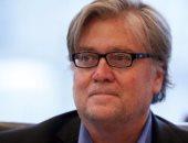 الادعاء الاتحادى الأمريكى يتهم بانون مستشار ترامب السابق بالاحتيال