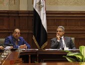 """""""محلية البرلمان"""" تدعو الحكومة لتقديم جدول زمنى لتنفيذ برنامج تطوير القرى"""