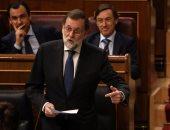 بالصور..رئيس وزراء إسبانيا: نأمل عدم استمرار تدخلنا فى شئون كتالونيا طويلا
