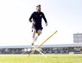 برشلونة يرفع الحمل البدني للاعبيه استعداداً لعودة الدوري الإسباني.. صور