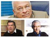أسامة شلش يتحدث عن الأبنودى وعمار والغيطانى على الشرق الأوسط