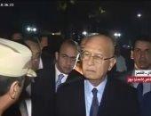 بالفيديو.. رئيس الوزراء يتفقد طريق الكباش ومعبد الأقصر