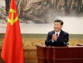 رئيس الصين يبلغ ترامب بضرورة استمرار تهدئة التوتر فى شبه الجزيرة الكورية