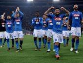 ترتيب الدوري الإيطالي والهدافين بعد نهاية الجولة الحادية عشر