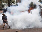لجنة الانتخابات بكينيا: لم نحسم موقفنا من استكمال الاقتراع بسبب عنف المعارضة
