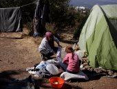 الدفاع الروسية: سنقيم مراكز إيواء مؤقتة للنازحين من مخيم الركبان السورى