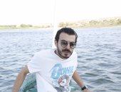 """أحمد خالد أمين يترك """"أفراح إبليس 2"""" من أجل """"آخرة صبرى"""""""
