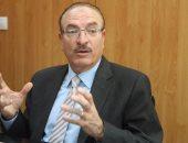 سكرتير عام بنى سويف يشهد مناقشات لجنة ترسيم الحدود مع الفيوم
