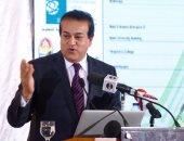 وزير التعليم العالى: 6 مناطق تعليمية فى العاصمة الإدارية الجديدة