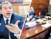 وزير القوى العاملة: عمال مصر بالخارج بخير والعمالة المصرية فى لبنان مستقرة