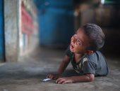 بالصور.. 817 ألفا من الروهينجا لجأوا إلى بنجلاديش وسط أوضاع إنسانية بائسة