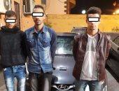 القبض على شقيقين وراء سحل محاسبة وخطف حقيبتها بالمقطم