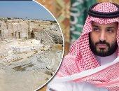استثمارات السعودية تضع روشتة الثورة المعدنية المصرية.. خبراء الجيولوجيا: 82% من ثرواتنا غير مكتشفة.. ويؤكدون: يمكننا رفع إنتاج الذهب من 50 ألف أوقية لـ8 ملايين.. وما تحظى به المملكة تملكه مصر بساحل البحر الأحمر