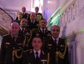 مكتب الدفاع المصرى فى لندن يحتفل بذكرى حرب أكتوبر