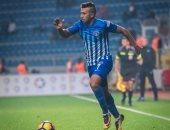 تقارير: إيقاف تريزيجيه 3 مباريات فى الدورى التركى
