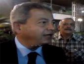 وزير الرياضة يتلقى دعوة من الفيفا لحضور قرعة المونديال