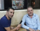 """حاتم دربال: إعادة المسابقة الرسمية لـ""""أيام قرطاج المسرحية"""" قرار جماعى"""