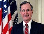 وفاة الرئيس الأمريكى الأسبق جورج بوش الأب عن عمر 94 عاما