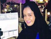 بالصور.. أول سيدة تفوز بسباق سيارات فى السعودية: سنكسر حاجز الخوف