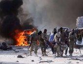 رئيس البرلمان العربى يدين الهجوم الإرهابى على فندق فى مدينة كيسمايو الصومالية