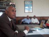 المجلس التنفيذي لبئر العبد يبحث احتياجات المواطنين من الخدمات العاجلة