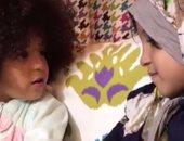 """بالفيديو.. الطفلة شيزو تجاوب على السؤال الذى حير الأمهات """"أنتى خلفتينا أزاى يا ماما"""""""