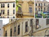 الإهمال يشوه وجه القاهرة الخديوية