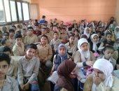 """""""تعليم القاهرة"""": امتحانات النقل والشهادة الإعدادية من 23 أبريل حتى 16 مايو"""