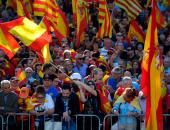إسبانيا تعترف بإنفاق 87 مليون يورو على الشرطة لقمع استقلال كتالونيا