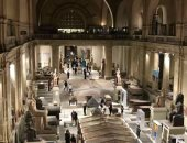 س و ج.. كل ما تريد معرفته عن اللجنة العلمية بالمتحف المصرى بالتحرير