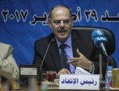 """رئيس """"الصحفيين العرب"""": طلبات من 4 دول لاستضافة المؤتمر العام القادم للاتحاد"""