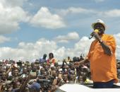 المعارضة فى كينيا تدعو للتحلى بالهدوء عقب إعلان نتائج انتخابات الرئاسة