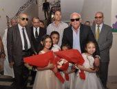 محافظ بورسعيد: الجيش المصرى مستمر فى تضحياته وبطولاته