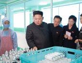 """صنداى تايمز: شركة بريطانية تستخدم كقناع لأسلحة """"كيم"""" الكيمياوية لسوريا"""