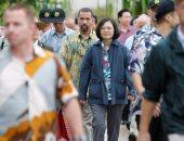 """جزر سولومون تقطع علاقاتها بتايوان نتيجة """"لدبلوماسية الدولار"""" الصينية"""