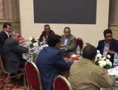 المسمارى: وفد قيادة جيش ليبيا يجتمع بالقاهرة لبحث توحيد المؤسسة العسكرية الليبية