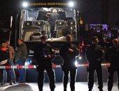 أمن روسيا يضبط خلية من 7 عناصر لداعش تخطط لشن هجمات إرهابية