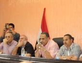 مساعد محافظ كفر الشيخ: تشغيل محولات محطة كهرباء دسوق بكامل طاقتها