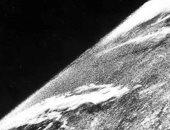 قبل ناسا وأبولو.. شاهد أقدم صور لكوكب الأرض من الفضاء