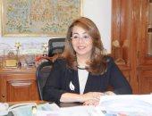 غادة والى: 43 مؤسسة أهلية تقدمت بطلبات لمتابعة الانتخابات الرئاسية